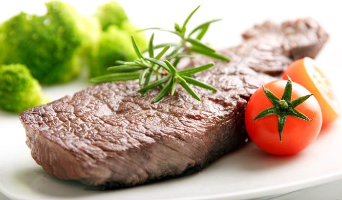 Рацион белковой диеты