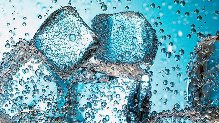 голодная вода помогающая сжигать жир