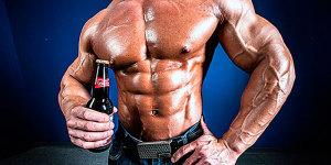 Спорт и алкоголь совместимы?