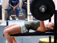 Сколько калорий сжигают силовые тренировки?