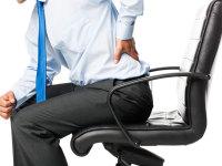Как укрепить мышцы спины в домашних условиях: 4 простых упражнения, плюс комплекс