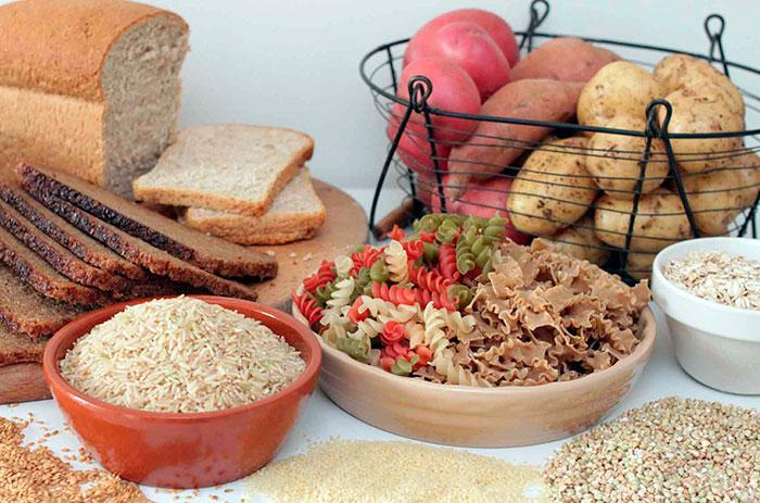 Сложные углеводы в продуктах