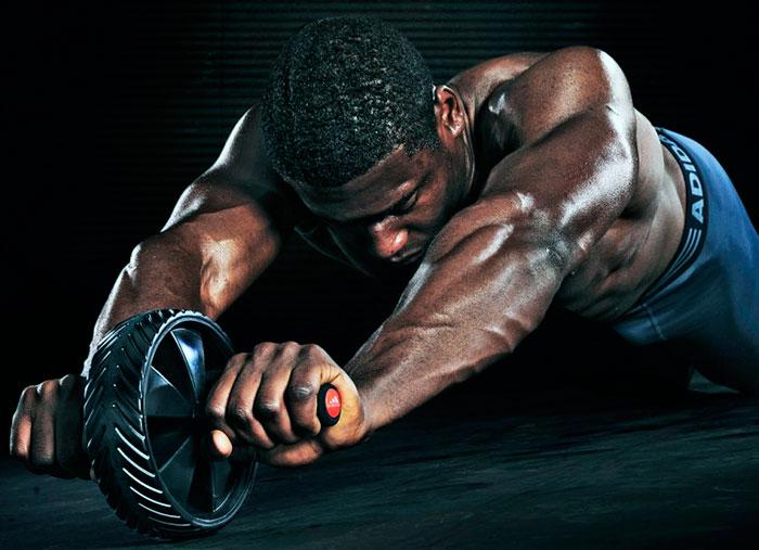 Укрепление мышц корпуса