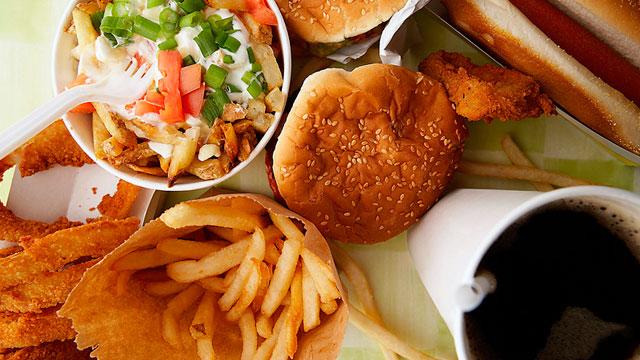 источники плохих жиров
