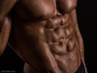 Эффективные упражнения для тренировки мышц пресса