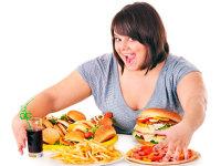О залогах правильного питания