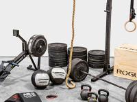 Чем оборудовать тренажерный зал дома: что необходимо и без чего можно обойтись