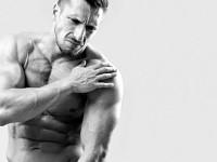 Травмы плеча при тренировках: проблемы и их решение