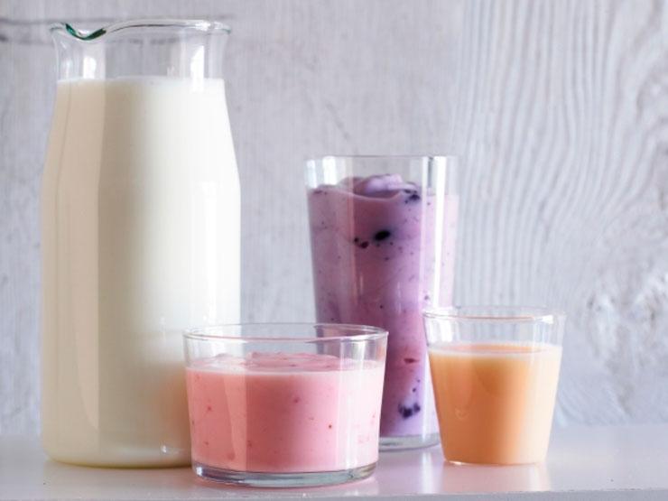 Йогурты для укрепления иммунитета