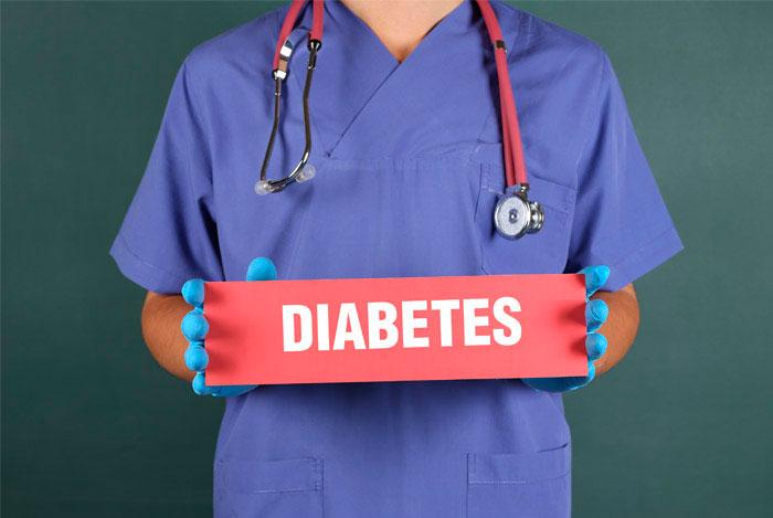 Полезно при диабете второго типа