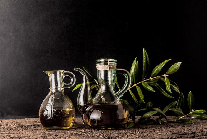 можно ли растительное масло при высоком холестерине