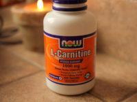 Полезные свойства L-карнитина