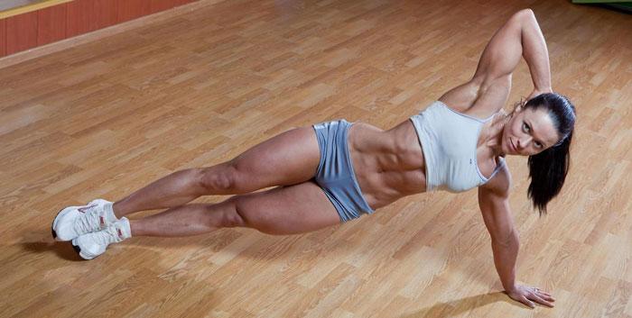 Как заставить организм сжигать жир, а не мышцы