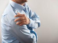 5 простых упражнений для вращательной манжеты плеча при боли в плечевом суставе