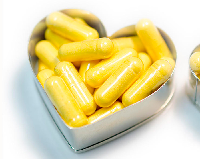 Пищевые добавки кюнзим q10