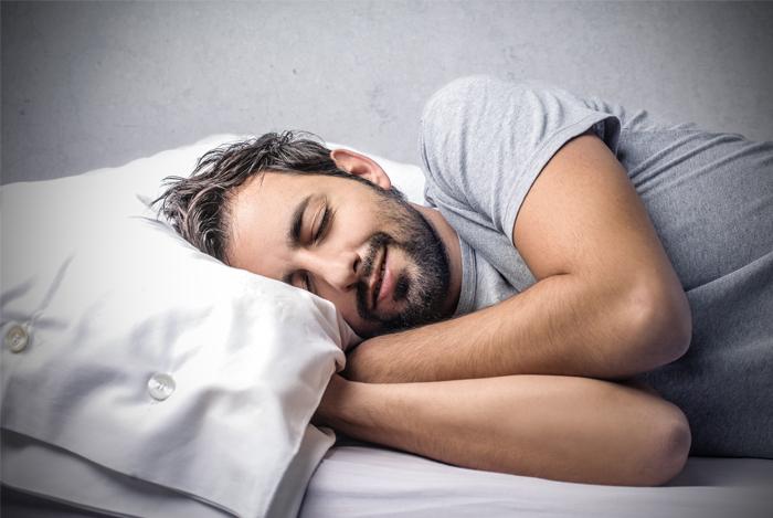 Хороший сон положительно влияет на тестостерон