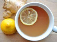 Рецепты имбирь с лимоном для похудения: 5 способов сжечь жир напитками