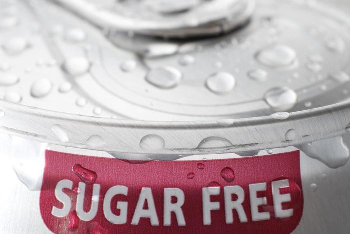 Продукты без сахара