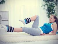 10 простых упражнений для утренней зарядки, после которых вы весь день будете в тонусе