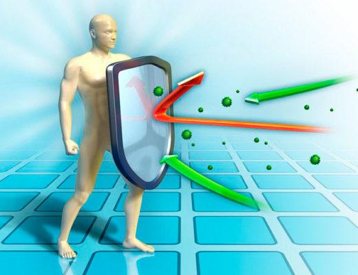 Как повысить иммунитет и побороть болезни