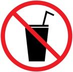 Сладкие напитки вредны для плоского живота
