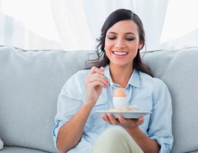 Вред и польза куриных яиц. Холестериновый кошмар или необходимый продукт для здорового питания?