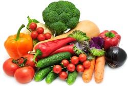 Продукты, содержащие клетчатку полезны для профилактики диабета