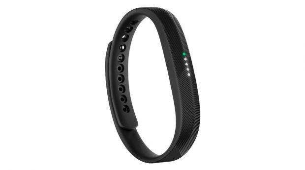 Фитнес-трекер Fitbit Flex 2