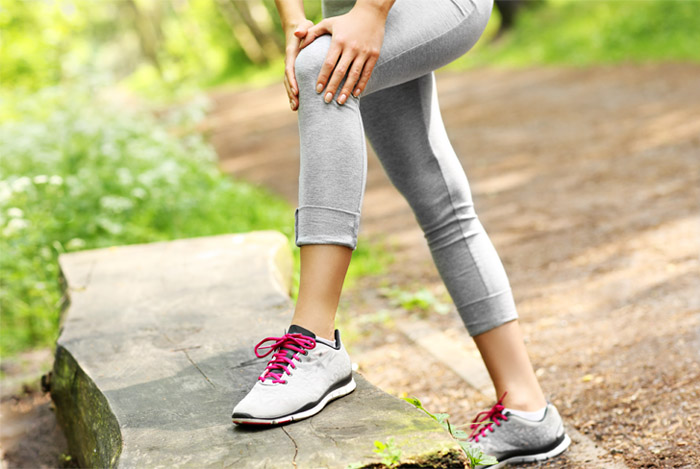 Коллаген полезен для здоровья суставов