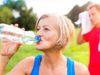 9 добавок для здорового старения — спортивное питание в старшем возрасте
