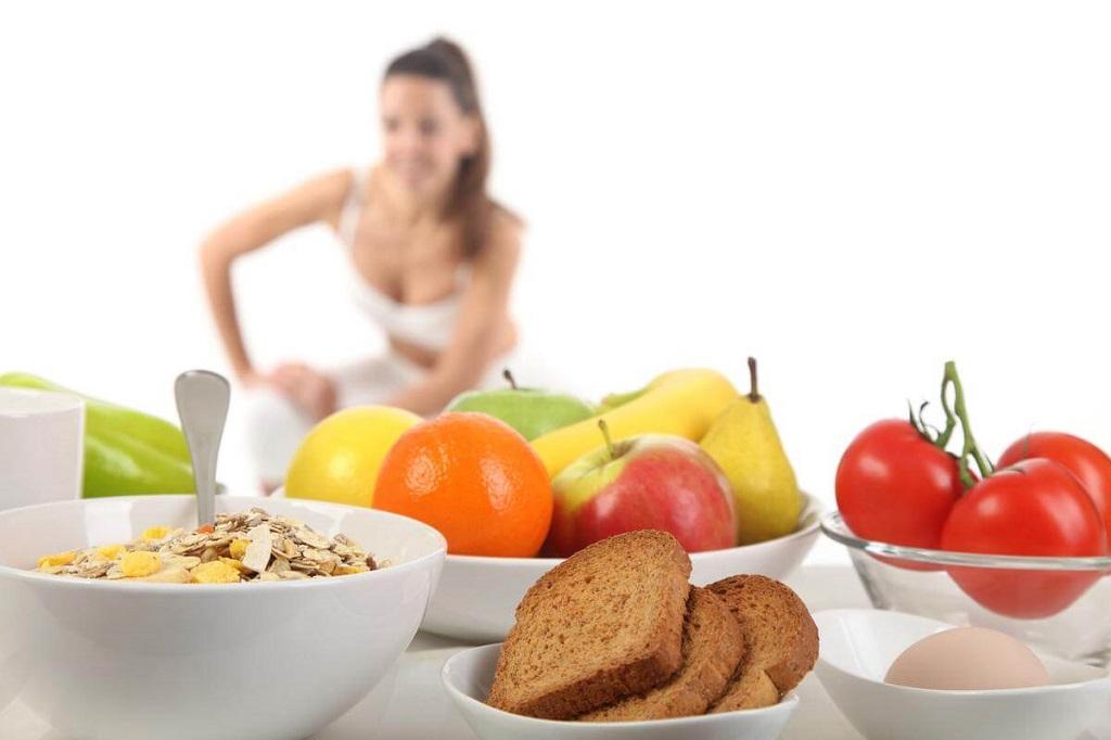 Как правильно выходить из диеты Как питаться после диеты
