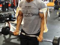 10 лучших упражнений на бицепс для массы и объема