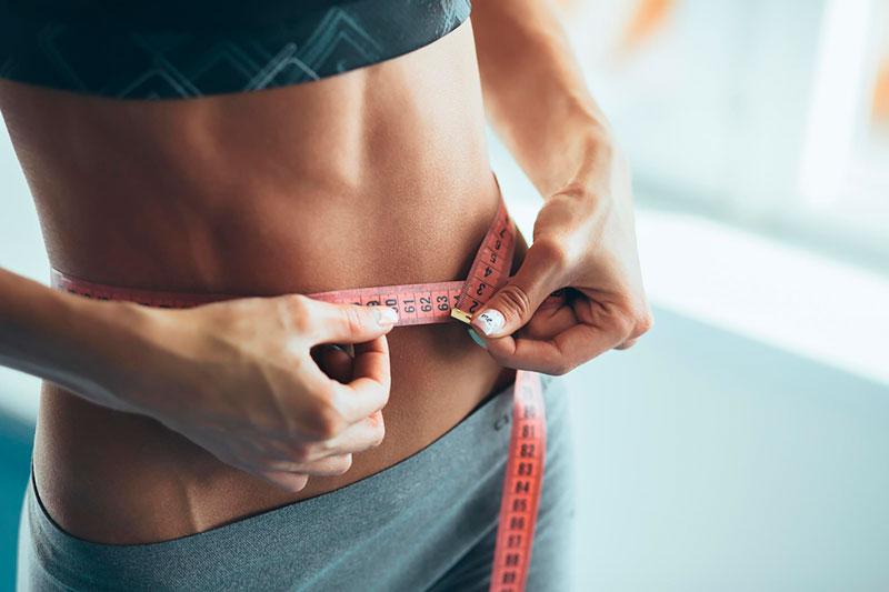 Похудение за счет сжигания жира