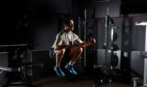 Лучший комплекс упражнений на все группы мышц