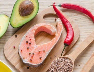 13 продуктов, в которых содержатся полезные жиры