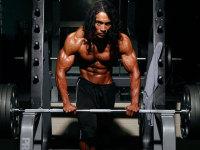 Как нарастить мышечную массу — основы