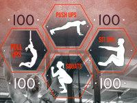 Теория и практика разработки тренировочных комплексов в кроссфит