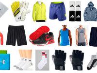 Одежда для тренажерного зала. Как одеваться на тренировку.