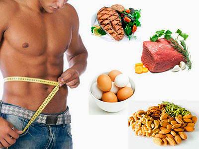 Белковая диета для похудения Пьера Дюкана