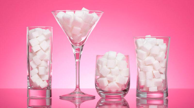 Ежедневное потребление сахара – сколько сахара можно есть каждый день?