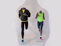 Какую выбрать одежду для бега