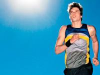8-недельная программа бега для начинающих