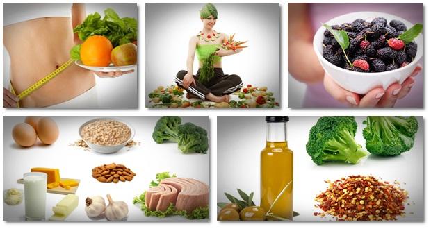 Еда Что Бы Сжечь Жир На Животе. Жиросжигающие продукты для похудения