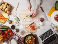 16 рецептов быстрых и полезных блюд