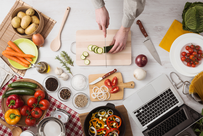 Вкусные и полезные блюда