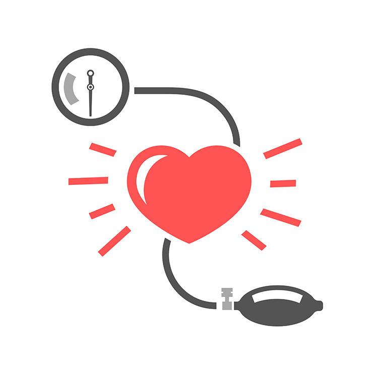 Что нужно для понижения артериального давления
