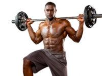 Программа тренировок в тренажерном зале для начинающих 3 раза в неделю