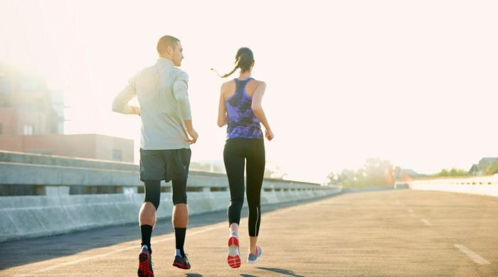 Бег для похудения: сколько нужно бегать в день? Как правильно бегать чтобы похудеть в животе, ногах?