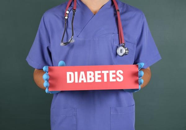 Диета для профилактики сахарного диабета
