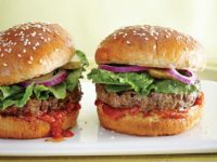 Как приготовить бургер в домашних условиях: лучшие рецепты